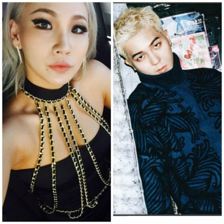 CL and Mino