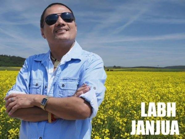 Singer Labh Janjua