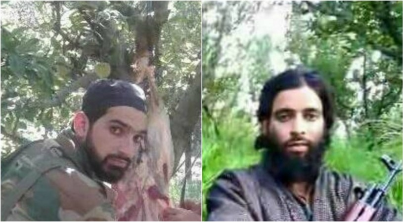 militants killed in shopian district