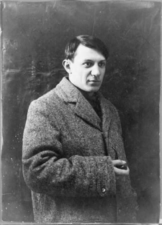'Pablo Picasso'