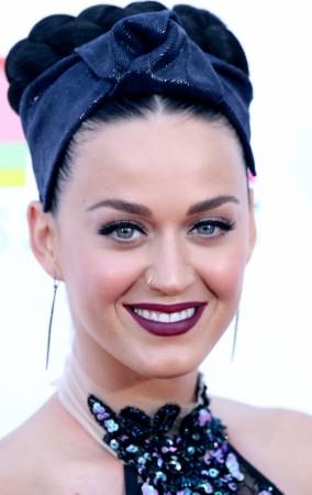 'Katy Perry'