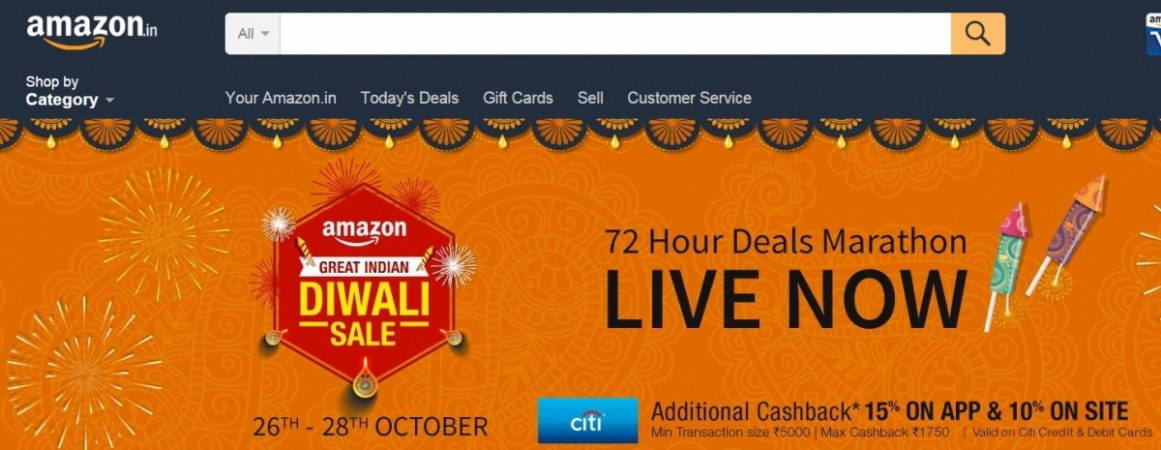 Amazon Great Indian Diwali Sale 2015: Best smartphone deals worth checking out