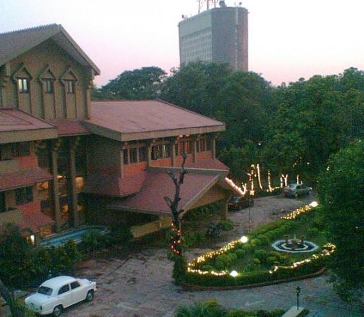 kerala house