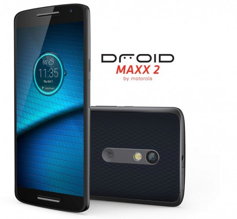 Motorola-Verizon launch Droid Turbo 2 with shatter-proof ...