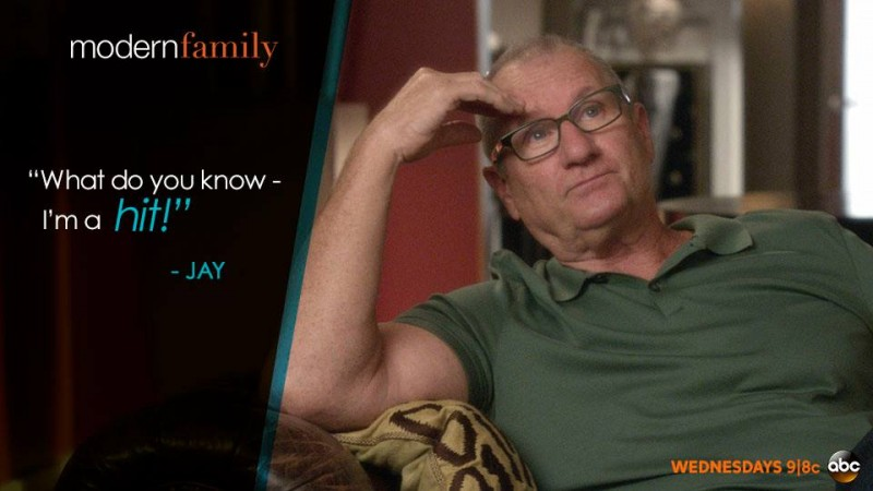 When will season 7 episode 6 of 'Modern Family' air?