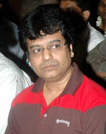 Vivek's son passes away