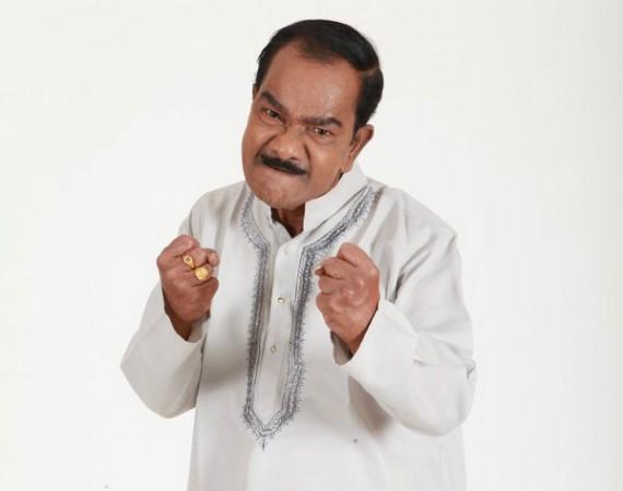 Kondavalasa Lakshmana Rao