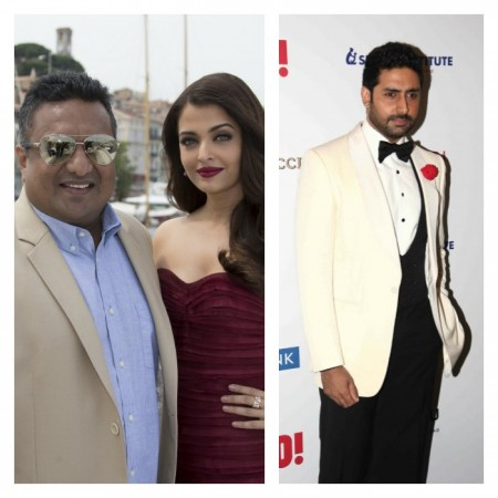 After Aishwarya Rai Bachchan, Abhishek to work in Sanjay Gupta's next