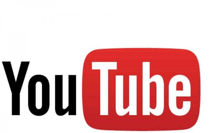 YouTube company logo