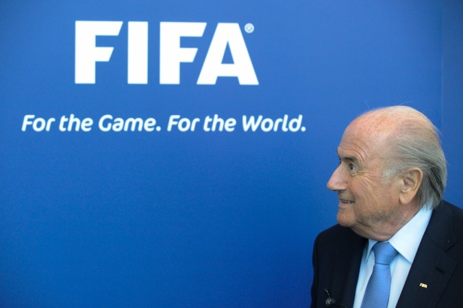 Fifa: Reform chief advocates strong leadership to push through change