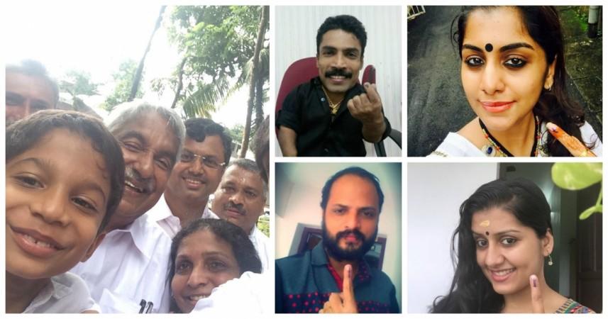 Kerala Elections 2015