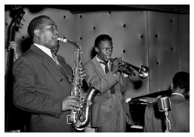 Saxophone day