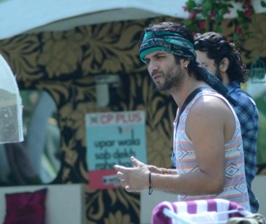 'Bigg Boss 9': Puneet Vashist
