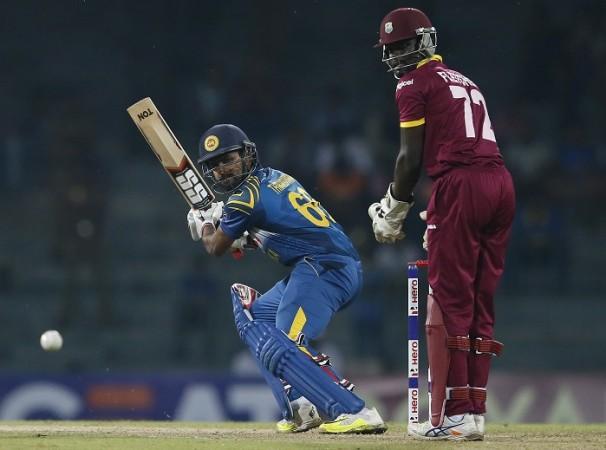 Lahiru Thirimanne Sri Lanka Andre Fletcher West Indies