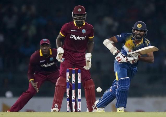 Sri Lanka-West Indies