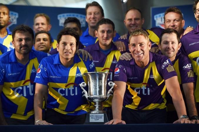 Cricket All-Stars