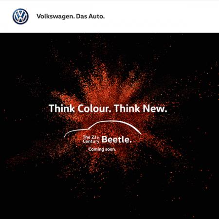 Confirmed: New Volkswagen Beetle India launch soon