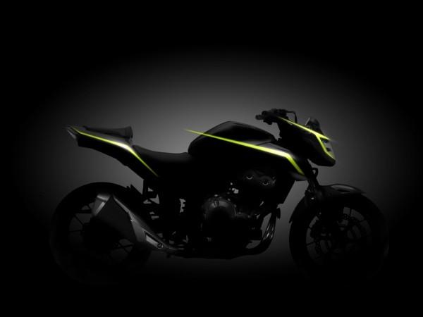 2016 Honda CB500F (Representational image)