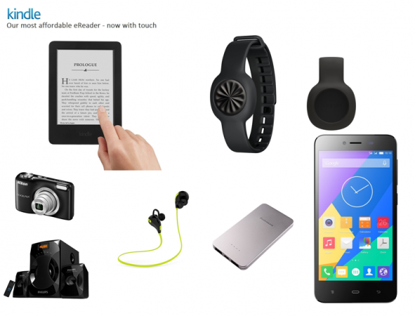 Diwali gift ideas: Top 10 unique gadgets under Rs 5,000 you cannot go wrong with