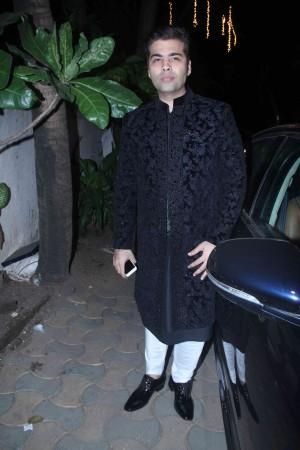 Akshay Kumar Diwali Bash