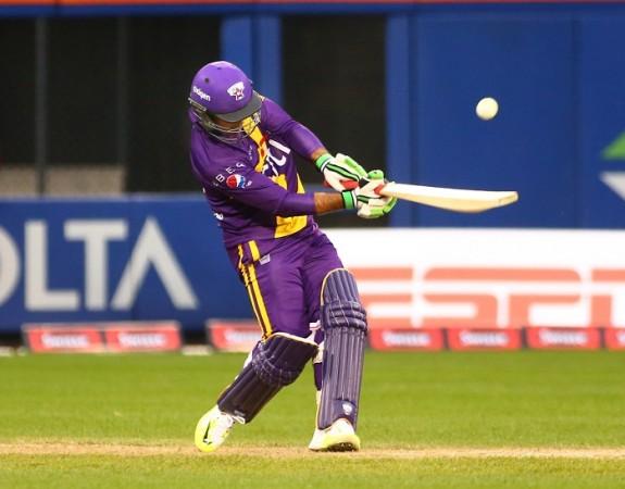 Ricky Ponting Cricket All Stars