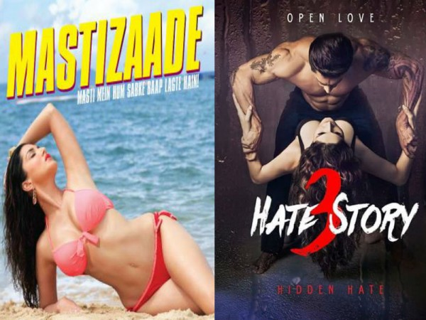 Mastizaade and Hate Story 3