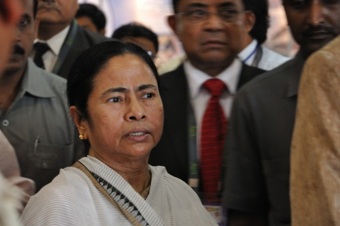 Army row: West Bengal Governor, Mamata Banerjee in tussle