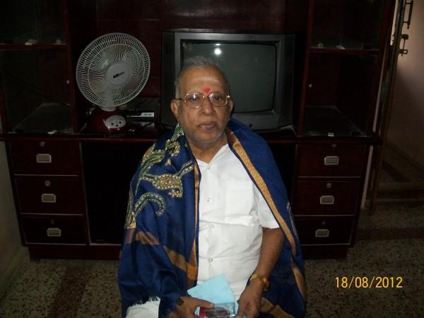 KS Gopalakrishnan