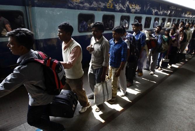 rail fare hike