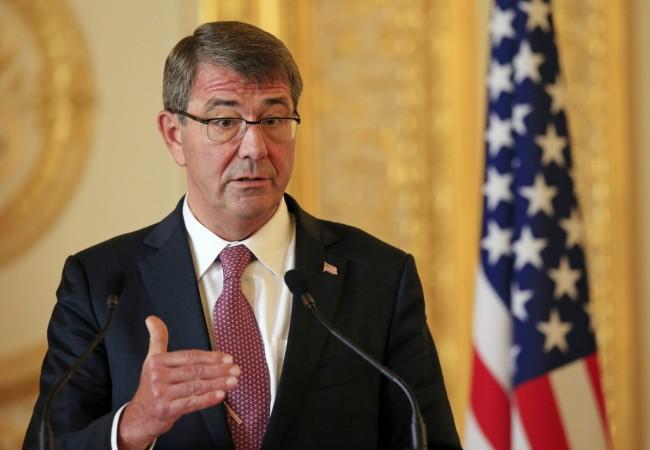 U.S defence secretary