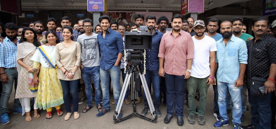 Sameer Thahir film shooting begins