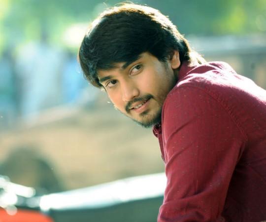 Raj Tarun in 'Kumari 21 F'