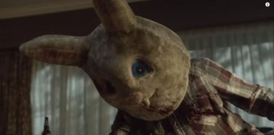 Easter Bunny is the latest killer in 'Supernatural'