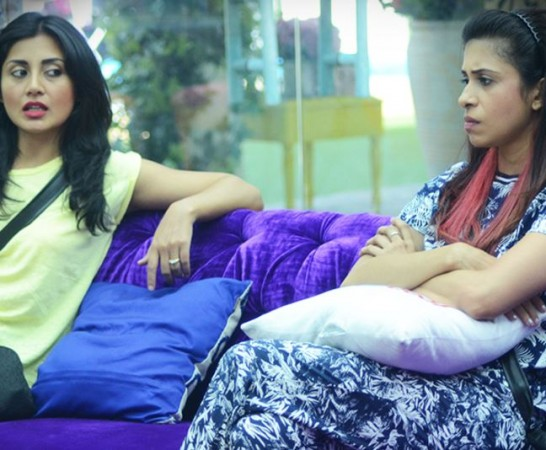 Bigg Boss 9: Rimi is confident to remain in the show till grand finale; viewers react on Twitter