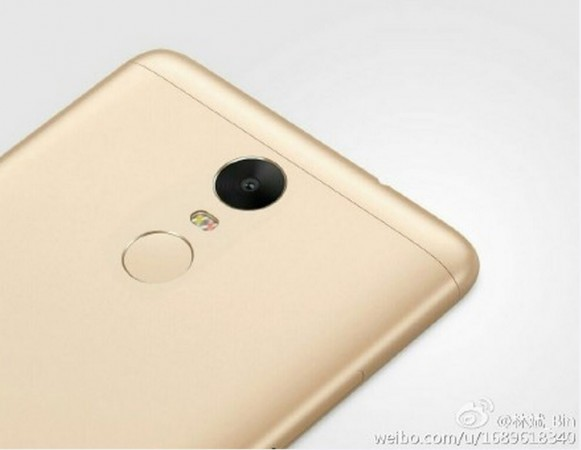 Xiaomi teaser hints at Metal-clad Redmi Note 2 with feature finger-print sensor ahead of launch