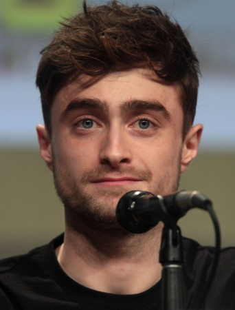 Daniel Radcliffe joins the cast of the movie