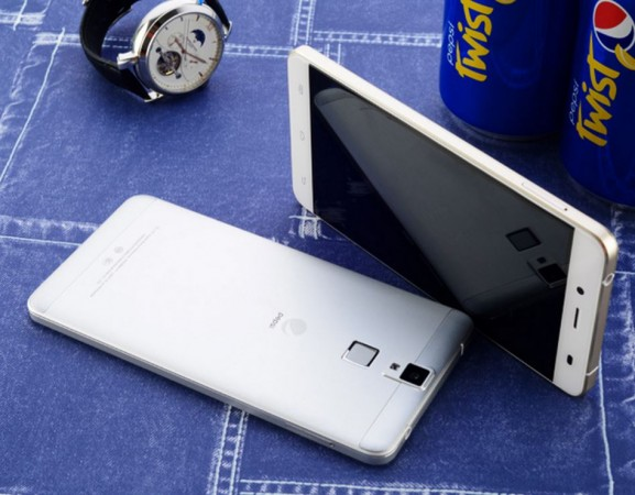 Pepsi P1s series Android smartphone with finger-print sensor launched in China; price, specifications