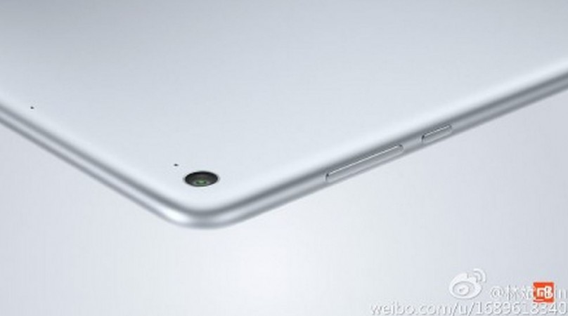 Xiaomi to launch Mi Pad 2 with Redmi Note 2 Pro next week, hints new teaser