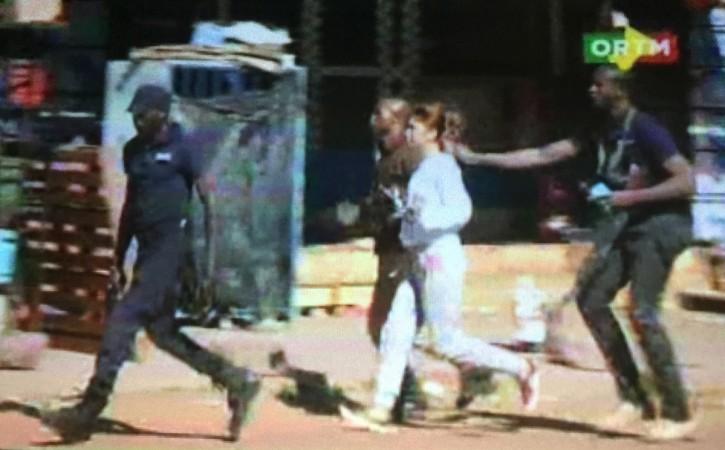 Mali hostage escapes