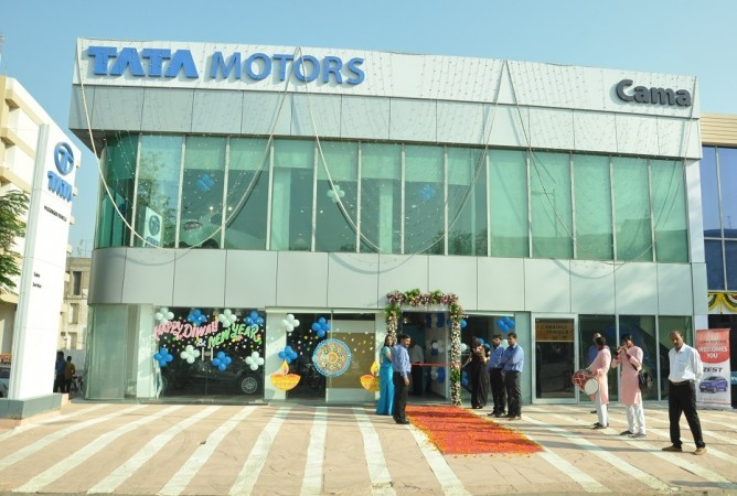 Tata Motors sets up new dealership in Ahmedabad