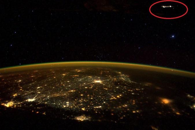 UFO Sighting 2015