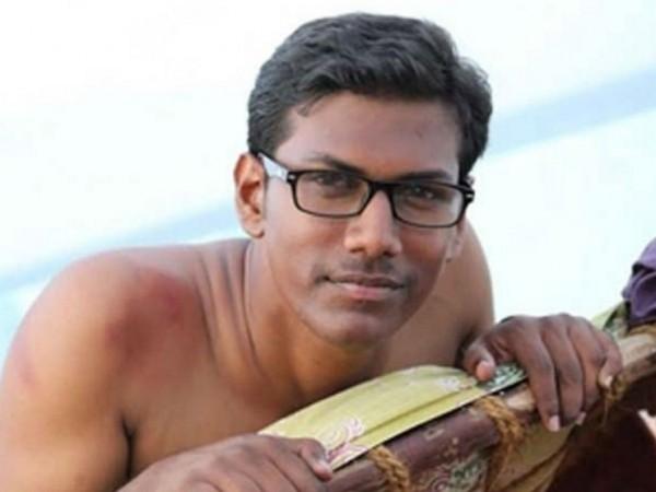 actor Kesavan