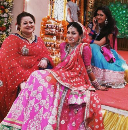 Supriya Shukla, Sriti Jha, Mrunal Thakur