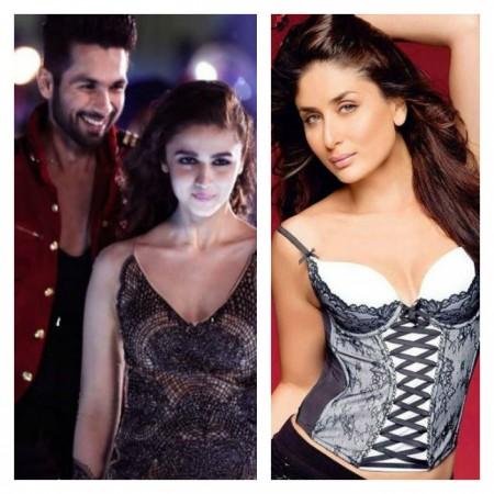 Shahid Kapoor recommended Kareena Kapoor Khan even before Alia Bhatt for 'Udta Punjab'