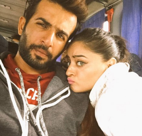 Trouble in TV couple Jay Bhanushali and Mahhi Vij marriage?