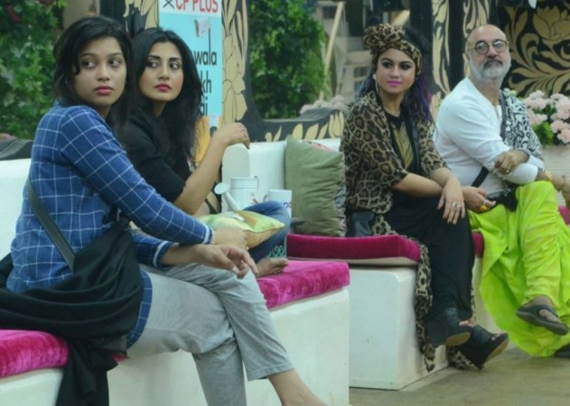 Bigg Boss 9 spoilers: Priya Malik accuses Rishabh Sinha of sexually abusing her