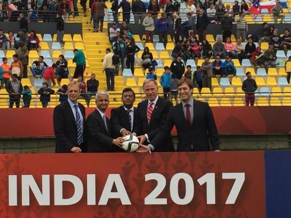 u-17 world cup
