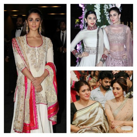 When Kareena, Alia, Kajol, Sridevi, Karisma come together