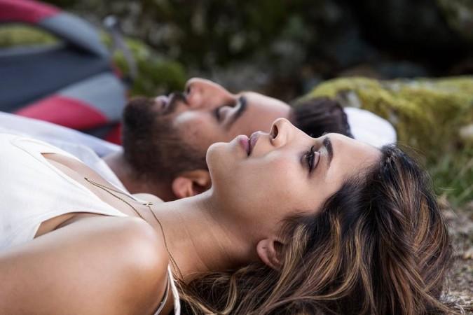 Deepika Padukone, Ranbir Kapoor in 'Tamasha'