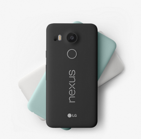 LG won't launch a new Nexus phone this year, a company spokesperson revealed